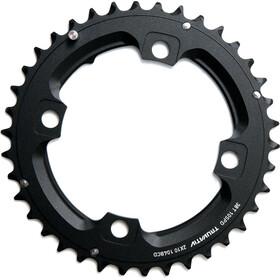 SRAM MTB - Plateau - 2x10 vitesses goupille longue noir